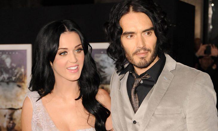 Të vërtetat e hidhura të lidhjes së Katy Perry dhe Russell Brand dalin në shesh
