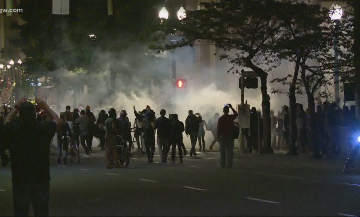 Protestat në SHBA: Trump planifikon të tërheqë disa forca federale nga qyteti Portland