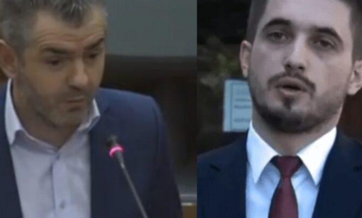 Policia e Kosovës tregon rreth pretendimit të deputetit të VV-së për sulm fizik nga Shala dhe Gashi