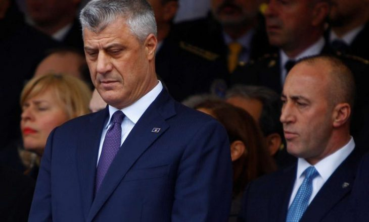 Haradinaj vlerëson Thaçin që po i përgjigjet pozitivisht ftesës nga Gjykata Speciale