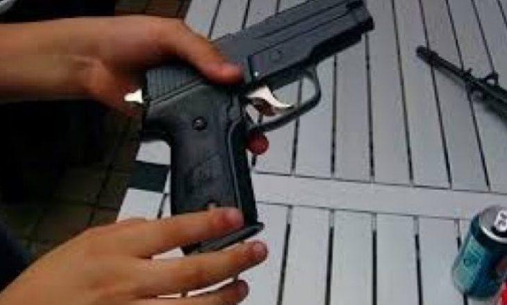 Klinë: Shkuan për të zgjidhur problemin – 46-vjeçari i pret me armë