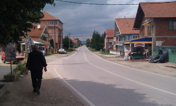 Apeli për kujdes kur kalohet tranzit nëpër Serbi për Kosovë