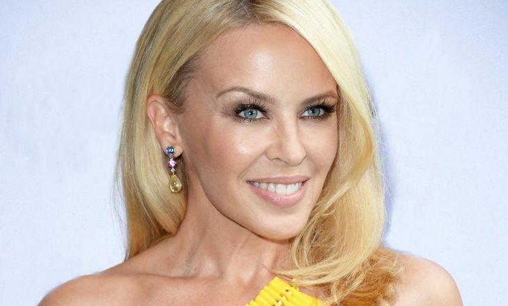 Kylie Minogue paralajmëron një album të ri