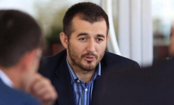 """Niset peticion: """"Labinot Tahiri të vizitojë të prekurit me coronavirus pa mjete mbrojtëse"""""""