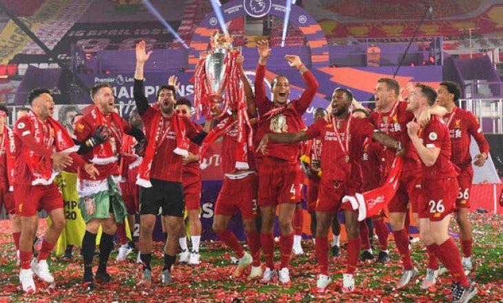 Liverpool-it po i largohet një nga lojtarët më kreativë