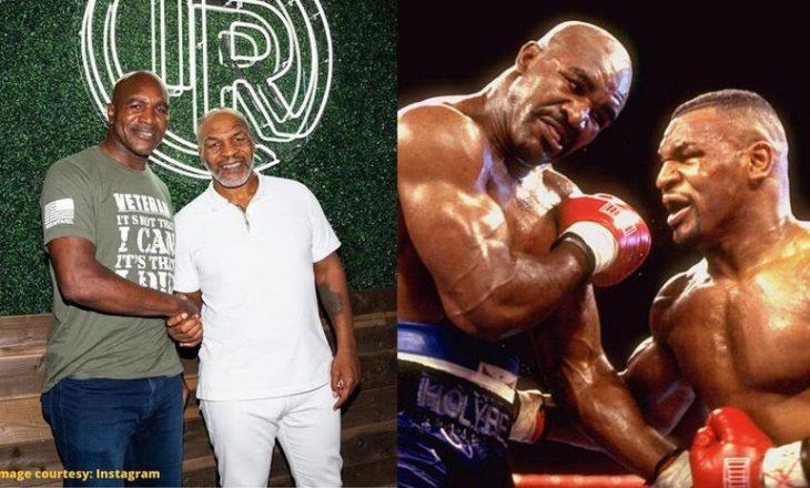 Mike Tyson refuzon ofertat e sporteve tjera – Mendon vetëm për boksin