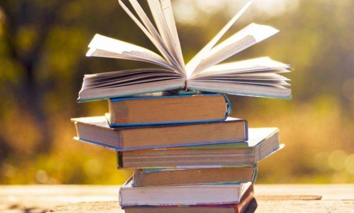 Lum Gashi, Ervin Nezha dhe Vera Bekteshi – fituesit e Librit të Karantinës