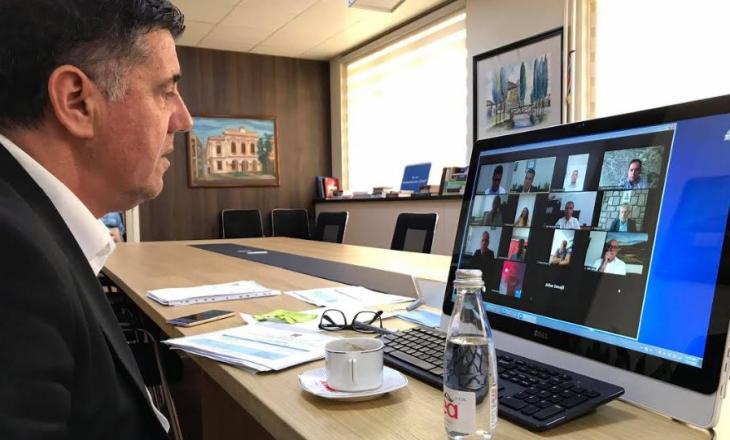 Gjilani mbyllë shërbimet për Gjeodezi, Kadastër e Pronë