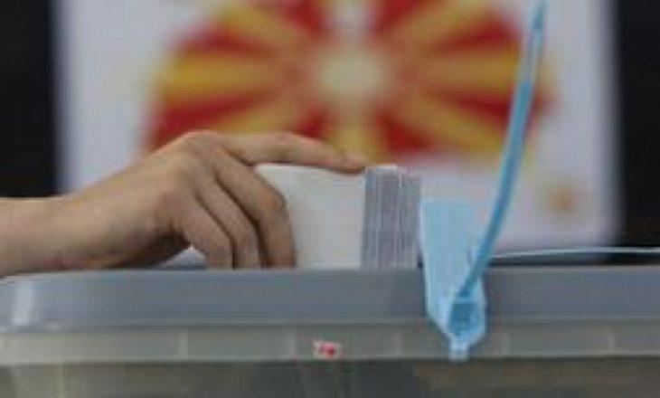 Maqedonia e Veriut voton – në kohë Pandemie