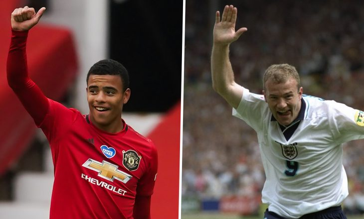 Alan Shearer: Mason Greenwood do ta thyejë rekordin tim
