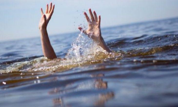 Vdes edhe një pushues në plazhin e Velipojës