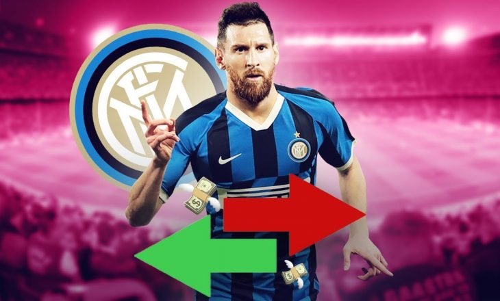 Reagon presidenti i Barcelonës pas lajmeve se Messi po i bashkohet Interit