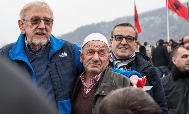 Gjuriqi akuzon William Walker: Nxite luftën në Kosovë