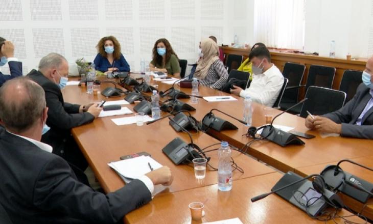 Miratohet – në komision – projektligji për pandeminë