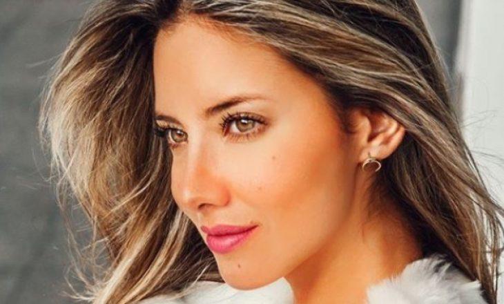 Dy javë pas amputimit të këmbës, ish Miss Kolumbia publikon video duke vallëzuar