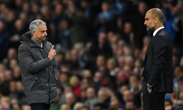 Mourinho: Është i turpshëm vendimi i gjykatës për rastin e Manchester City