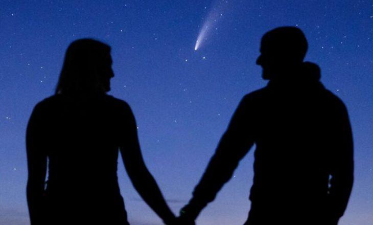 Një propozim i tillë për martesë do të mund të bëhet përsëri – Por vetëm pas 6,800 vjetësh