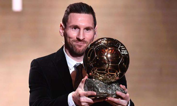 "Sivjet s'ka ""Ballon d'Or"""