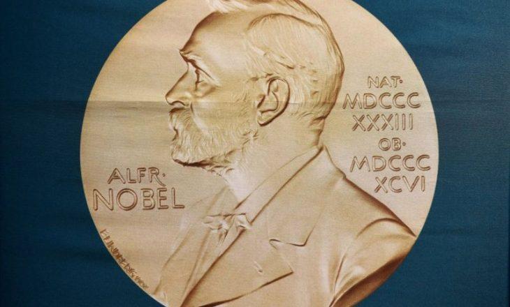 Si pasojë e coronavirus-it anulohet edhe banketi për çmimet Nobel