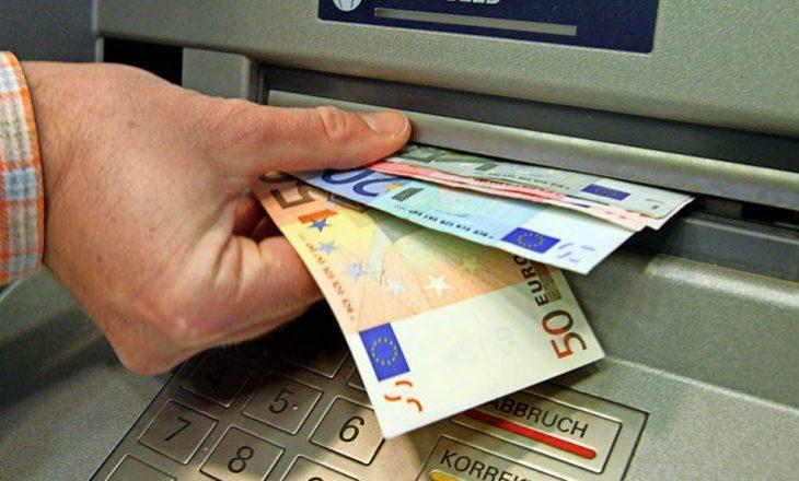 Nga e hëna dalin pagat prej 170 euro për qytetarët dhe bizneset