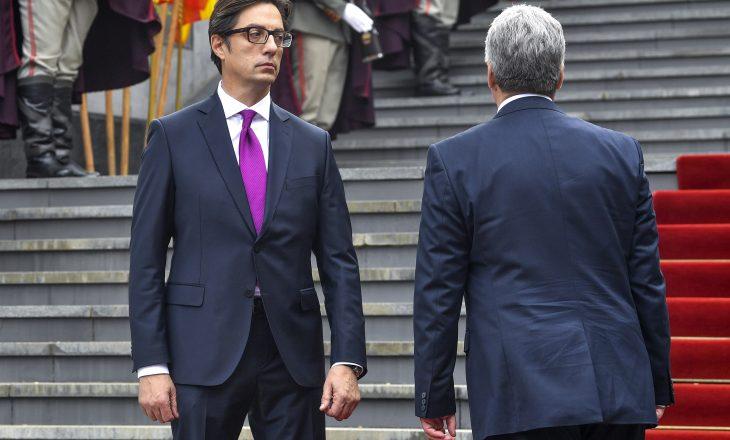 Qeveria e re e Maqedonisë së Veriut, nuk do të ketë takim liderësh