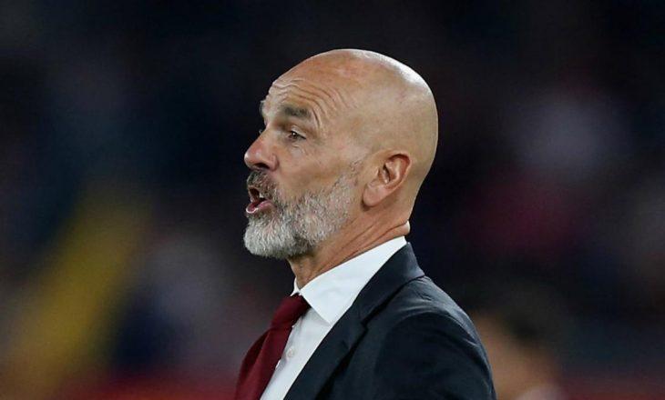 Pioli: Milani është tani ekip