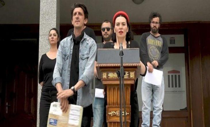 Suksesi i Teatrit Kombëtar të Kosovës në mediat ndërkombëtare