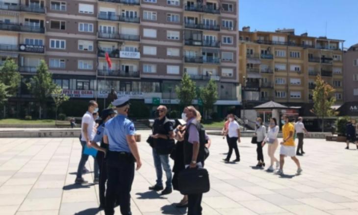Polica në rrugë, nga sot kontrollimi rigoroz i masave
