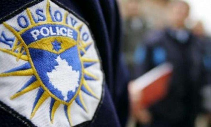 Vdes një zyrtar policor nga coronavirusi, deklarohet Policia e Kosovës