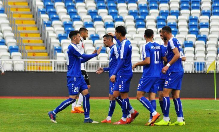 Pas incidenteve në Gjilan, dënohet klubi e Prishtinës