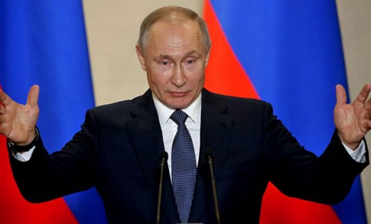 Putin uron me vonesë Biden pas zgjedhjes presidenciale
