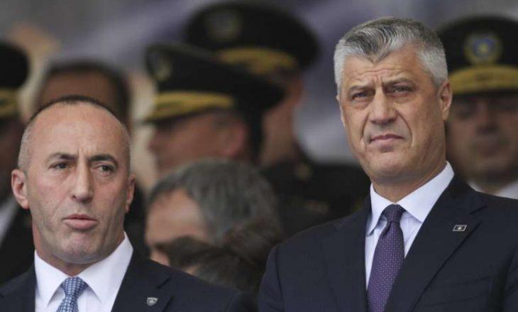 Haradinaj tregon për herë të parë: Thaçi ka qenë dëshmitar edhe në rastin tim