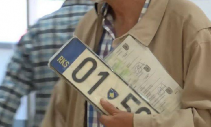 Të gjithë ata që nuk i kanë regjistruar automjetet për shkak të COVID-19, duhet t'i kryejnë detyrimet deri më 17 gusht