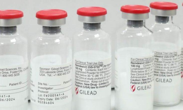 """Kanadaja autorizon tregtimin e Remdesivirit – """"ilaçit"""" për COVID-19"""