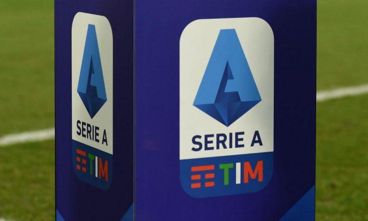 Serie A ka 2 ndeshje sonte, Inter Milan luan kundër Spal