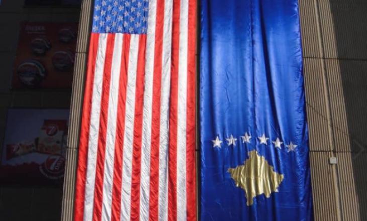 Thaçi uron SHBA-të: Vendin më demokratik në botë