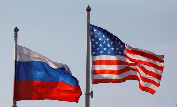 SHBA akuzon Rusinë se po teston armë për shkatërrimin e satelitëve në orbitën e Tokës