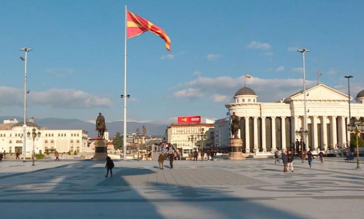 Maqedonisë së Veriut po i plaket popullsia
