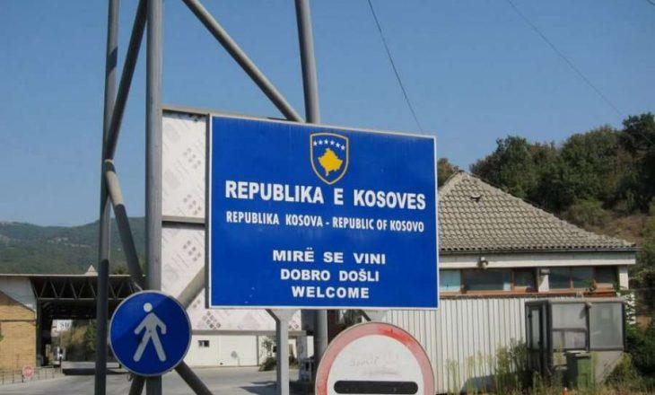 Bien për gati 40% këmbimet tregtare Kosovë-Shqipëri