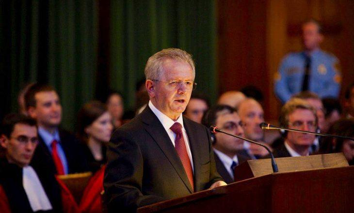Koordinatori për Dialogun kujton vendimin GJND-së: Fitorja më e madhe diplomatike