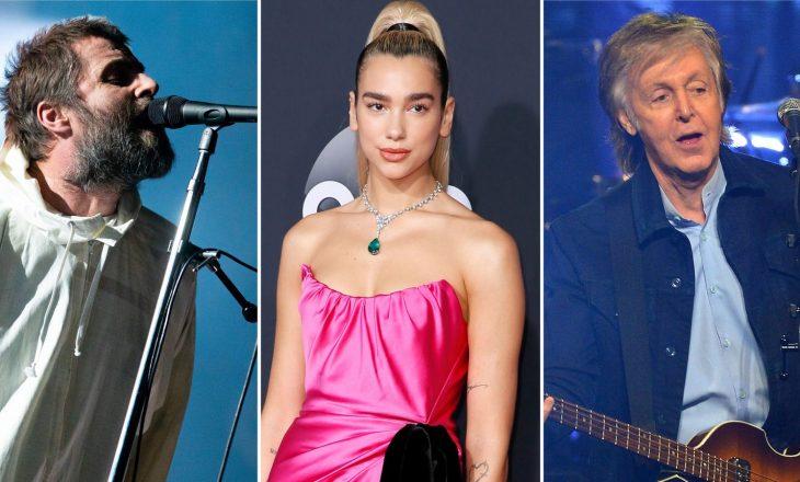 Nuk qenkan vetëm Labi dhe Afrimi – Edhe yjet botërorë kërkojnë lejimin e eventeve muzikore
