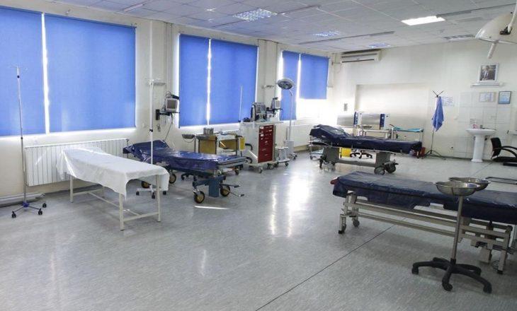 Infektohen 10 punonjës shëndetësorë në Pejë – 6 të tjerë presin rezultatet
