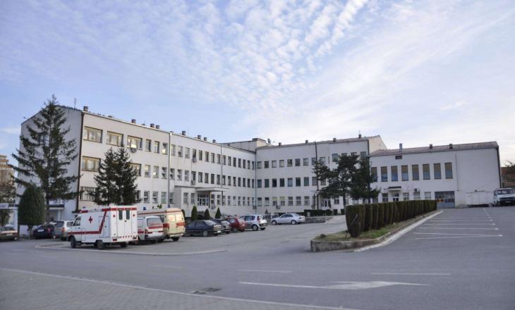 Pejë: Shtatë pacientë me koronavirus, në gjendje të rëndë shëndetësore