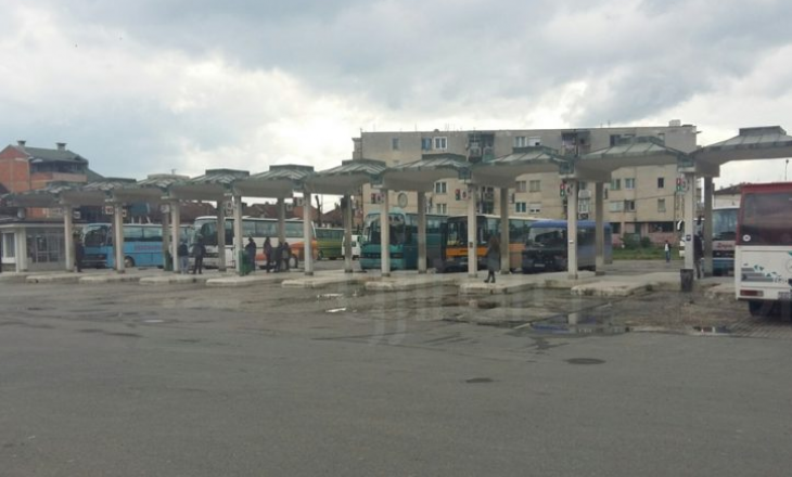 Gjendet një mjet shpërthyes në Stacionin e Autobusëve në Pejë, deklarohet policia
