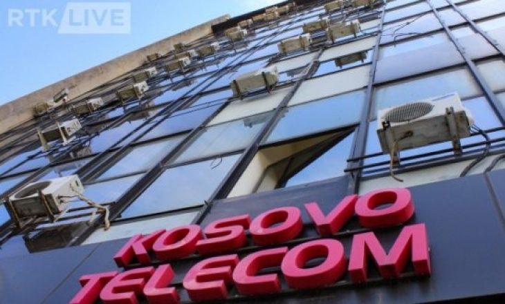 Nëse Telekomi do ta paguajë borxhin – punëtorët duhet të punojnë shtatë muaj pa paga