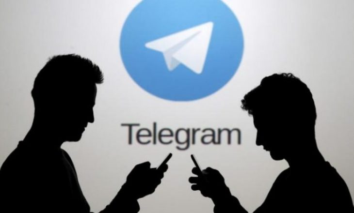 Telegram ankohet për App Store pranë autoriteteve Evropiane