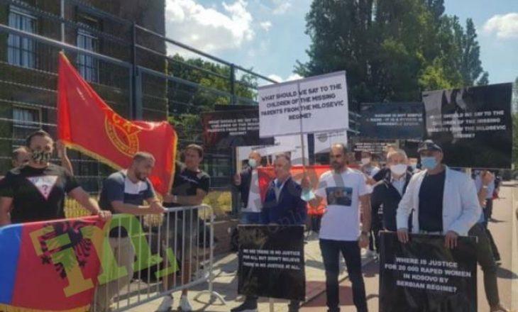Thaçi përsëri mbahet gjashtë orë në intervistë – sot nuk deklarohet për media
