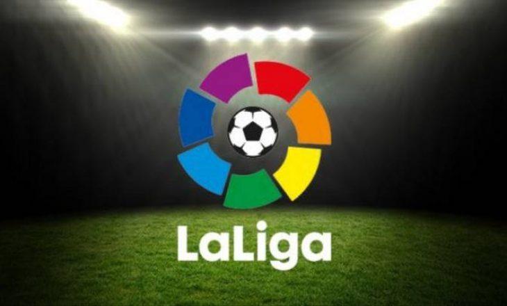 La Liga ka 10 ndeshje sonte, Reali mund të shpallet kampion që sonte