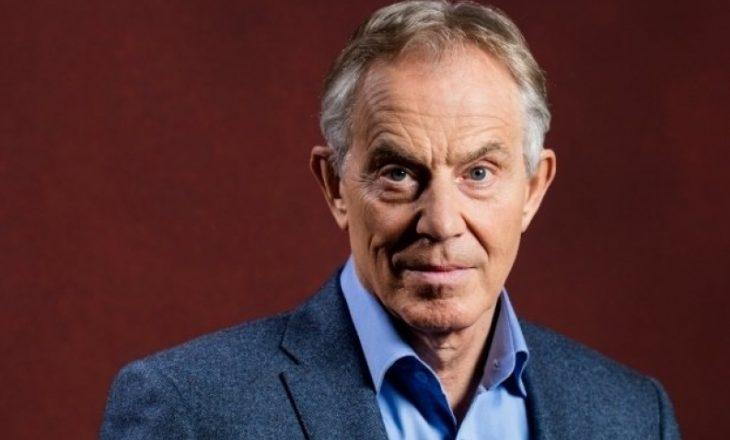 Tony Blair: Coronavirusi nuk do të zhduket, duhet të mësohemi të jetojnë me të