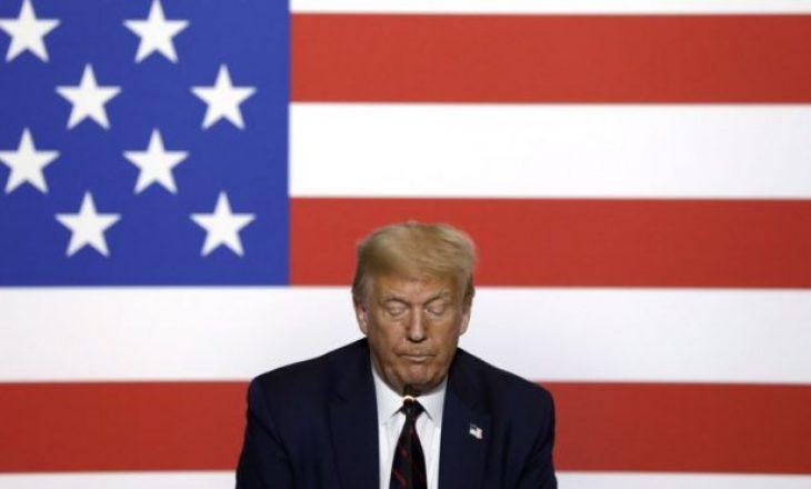 As republikanët s'ia përkrahin Trump-it idenë për shtyrjen e zgjedhjeve